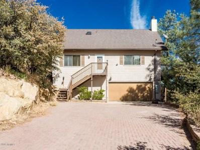 1048 S Apache Drive, Prescott, AZ 86303 - MLS#: 5685393