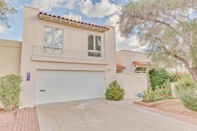 6330 E Pinchot Avenue, Scottsdale, AZ 85251 - MLS#: 5685520
