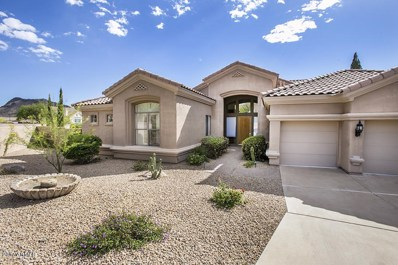 13607 E Geronimo Road, Scottsdale, AZ 85259 - #: 5686301
