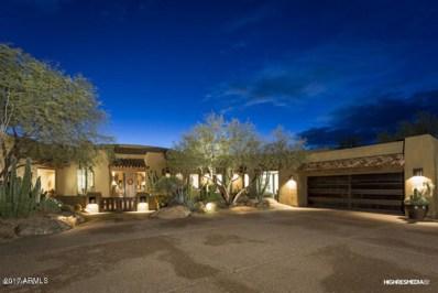7469 E Arroyo Hondo Road, Scottsdale, AZ 85266 - MLS#: 5686424