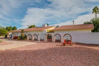 1 W Country Gables Drive, Phoenix, AZ 85023 - MLS#: 5686493