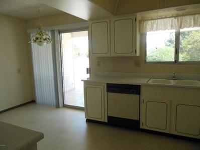 13218 W Keystone Drive, Sun City West, AZ 85375 - MLS#: 5686531