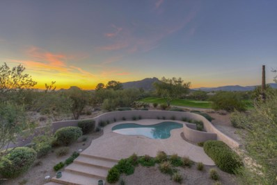 34940 N Indian Camp Trail, Scottsdale, AZ 85266 - MLS#: 5686543