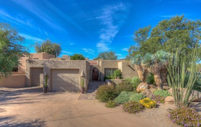 1605 N Quartz Valley Road, Scottsdale, AZ 85266 - MLS#: 5687211