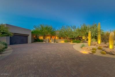 8702 E Overlook Drive, Scottsdale, AZ 85255 - MLS#: 5687422