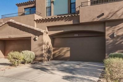 16600 N Thompson Peak Parkway UNIT 1009, Scottsdale, AZ 85260 - MLS#: 5687656