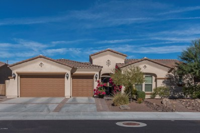 18108 W Desert Sage Drive, Goodyear, AZ 85338 - MLS#: 5687813