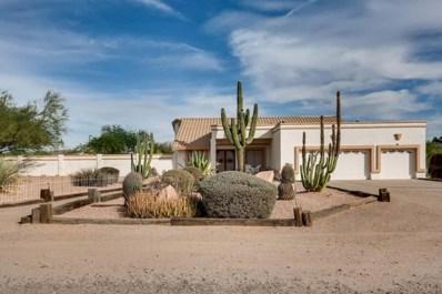 721 N 106TH Street, Mesa, AZ 85207 - MLS#: 5688393