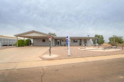 240 E Dakota Drive, Casa Grande, AZ 85194 - MLS#: 5688476
