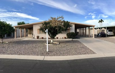 26006 S Country Club Drive, Sun Lakes, AZ 85248 - MLS#: 5688487