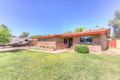 3225 N 81ST Place, Scottsdale, AZ 85251 - MLS#: 5688745