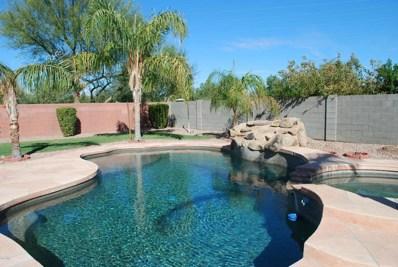 4851 S Stonecreek Boulevard, Gilbert, AZ 85298 - MLS#: 5688769