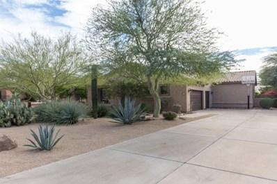 5939 E Bent Tree Drive, Scottsdale, AZ 85266 - MLS#: 5688845