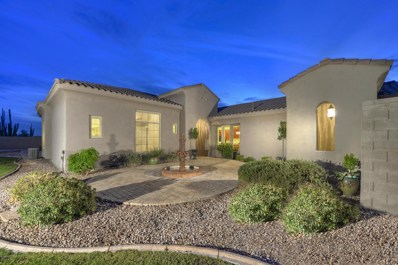30399 N Palo Brea Drive, Scottsdale, AZ 85266 - MLS#: 5688901