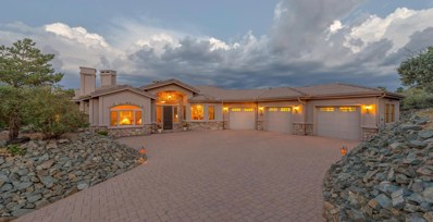 461 Rockrimmon Circle, Prescott, AZ 86303 - MLS#: 5688932