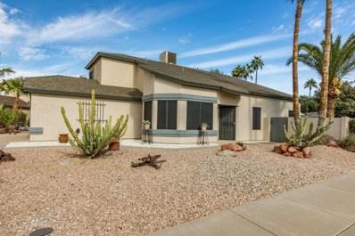 3024 E Siesta Lane, Phoenix, AZ 85050 - MLS#: 5688944