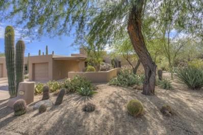 1617 N Quartz Valley Road, Scottsdale, AZ 85266 - MLS#: 5689310