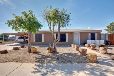 11050 W 110th Place Court, Tolleson, AZ 85353 - MLS#: 5689424