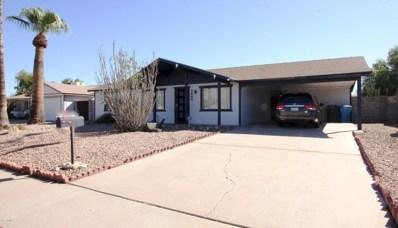 3643 E Winchcomb Drive, Phoenix, AZ 85032 - MLS#: 5689467