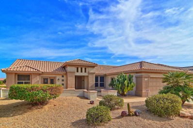 17857 N Estrella Vista Drive, Surprise, AZ 85374 - MLS#: 5689633