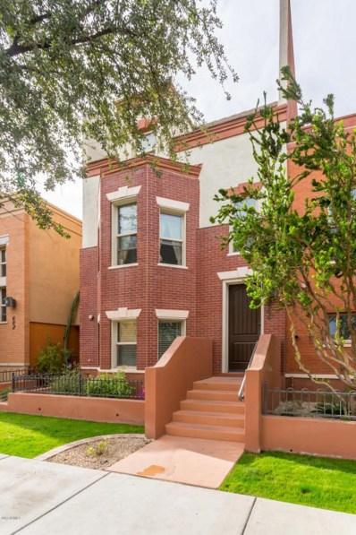 600 S Wilson Street, Tempe, AZ 85281 - MLS#: 5689785