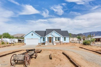 22640 W Sunrise Road, Congress, AZ 85332 - MLS#: 5690076