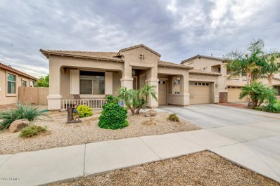 17563 W Pershing Street, Surprise, AZ 85388 - MLS#: 5690089
