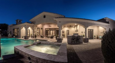4048 N Pinnacle Hills Circle, Mesa, AZ 85207 - MLS#: 5690146