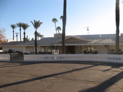 4524 N Rubicon Avenue, Phoenix, AZ 85018 - MLS#: 5690222