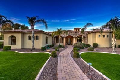 12506 E Haymore Court, Chandler, AZ 85249 - MLS#: 5690235