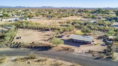 26809 N 206TH Avenue, Wittmann, AZ 85361 - MLS#: 5691074