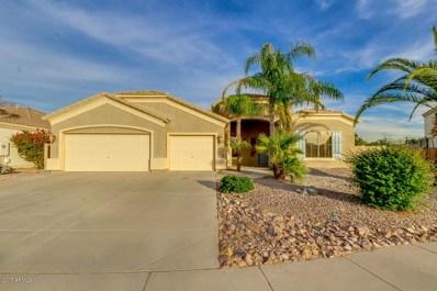 2479 S Racine Lane, Gilbert, AZ 85295 - MLS#: 5691124