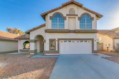 7789 W Boca Raton Road, Peoria, AZ 85381 - MLS#: 5691297