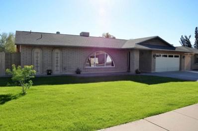 1617 E Julie Drive, Tempe, AZ 85283 - MLS#: 5691353