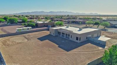 28419 N Rambling Rock Court, Wittmann, AZ 85361 - MLS#: 5691376