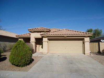 658 W Jahns Court, Casa Grande, AZ 85122 - MLS#: 5691415