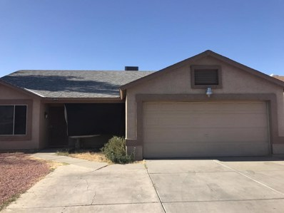 3410 N 67th Drive, Phoenix, AZ 85033 - MLS#: 5691618