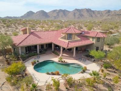 1511 S Deer Trail, Maricopa, AZ 85139 - MLS#: 5691672