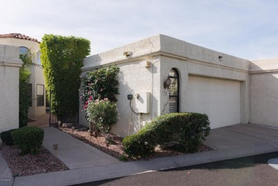 3800 E Lincoln Drive Unit 32, Phoenix, AZ 85018 - MLS#: 5691703