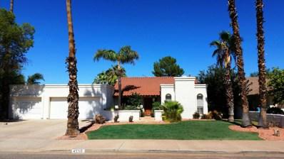 4550 E Paradise Lane, Phoenix, AZ 85032 - MLS#: 5691828