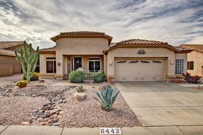 6442 S Sandtrap Drive, Gold Canyon, AZ 85118 - MLS#: 5691951