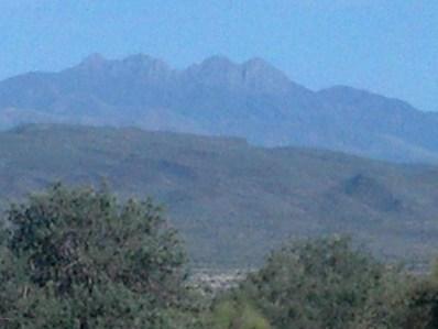 17217 E Whitethorn Drive, Rio Verde, AZ 85263 - MLS#: 5692177