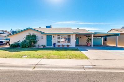 8517 E Roanoke Avenue, Scottsdale, AZ 85257 - MLS#: 5692323