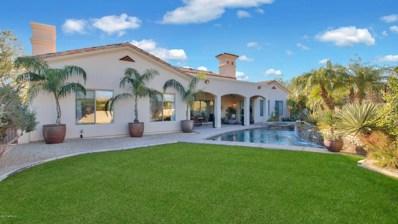 12062 E Yucca Street, Scottsdale, AZ 85259 - MLS#: 5692329