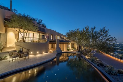 7011 N Invergordon Road, Paradise Valley, AZ 85253 - MLS#: 5692450