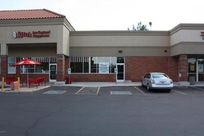 7660 S McClintock Drive Unit 103, Tempe, AZ 85284 - MLS#: 5692473
