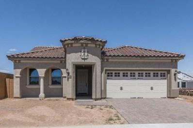 26670 W Matthew Drive, Buckeye, AZ 85396 - MLS#: 5692501