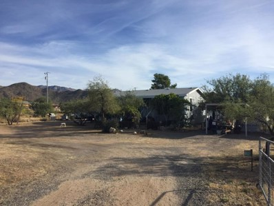 26155 S Tenderfoot Hill Road, Congress, AZ 85332 - MLS#: 5692784
