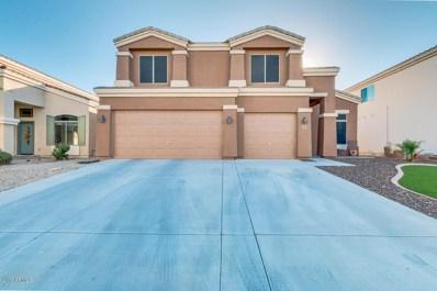 3517 W Sunshine Butte Drive, Queen Creek, AZ 85142 - MLS#: 5692979