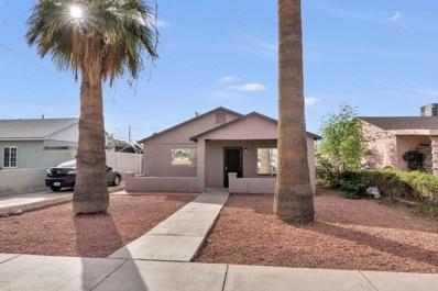 2837 E Monroe Street, Phoenix, AZ 85034 - MLS#: 5693088